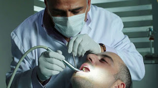 اشطر دكتور اسنان في بني سويف