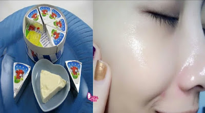 خلطة سحرية لتبييض الوجه خلال نصف ساعة - تببيض الوجه بسرعة روعة