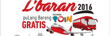 Cara Daftar Mudik Gratis 2016 dari Telkomsel (Wilayah Sumatera)