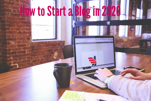 How To Start A Blog :-Blogging Tips For Beginners in 2020|Learn step