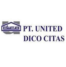 Logo PT United Dico Citas Medan