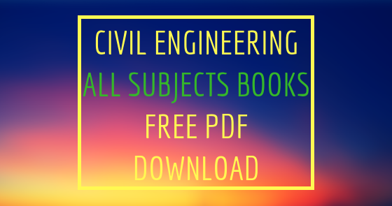 Top 10 structural engineering textbooks of 2016 all about free books.