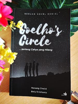 Review novel Coelho's Circle