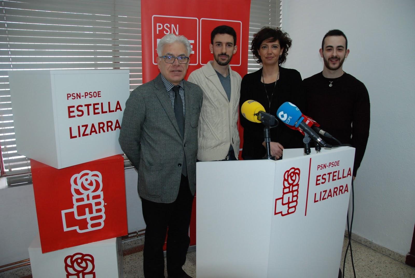 Aprobada nuestra moción para recuperar el proyecto de Parador Nacional de Turismo en Estella