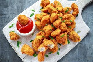 #Resep Ramadan: Nugget Ayam Korea