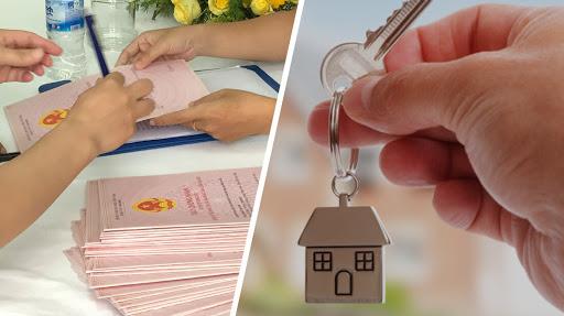 Tất tần tật: Cách chuyển nhượng Căn hộ chung cư chưa được cấp sổ hồng!