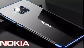 Nokia 8.2 lunch india