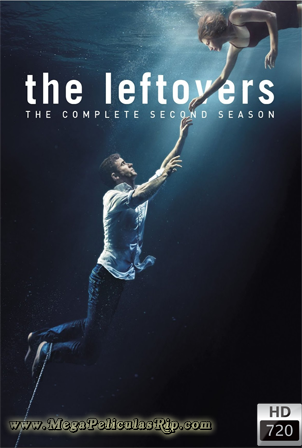 The Leftovers Temporada 2 [720p] [Latino-Ingles] [MEGA]