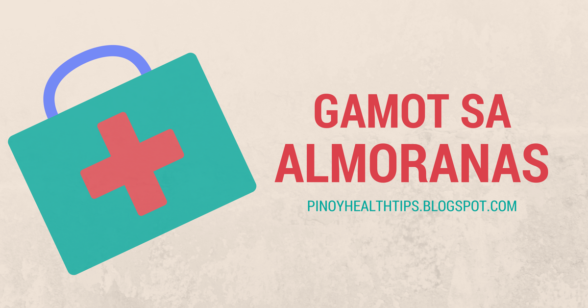 Ano ang Gamot sa Almoranas? | Pinoy Health Tips