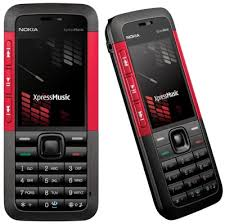 Download Nokia 5310 RM-303 Latest Version 9.42 Flash File