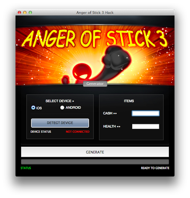 ANGER OF STICK 3 HACK CHEATS TOOL