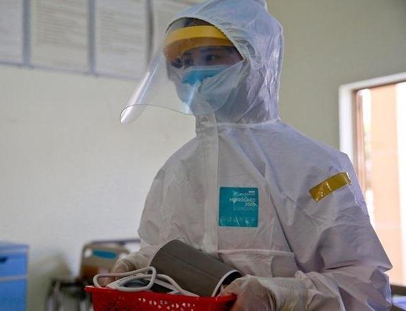 Bình Thuận thêm 5 người nhiễm Covid-19