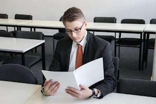 Jika Kamu Melamar Kerja, Yuk Ikuti Tips Ini Bisa Bikin HRD Terkesan