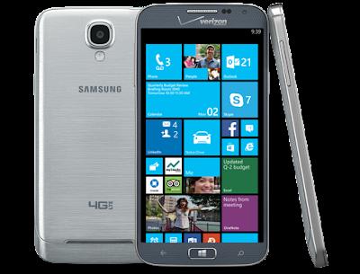 Samsung ATIV SE Specifications - Inetversal