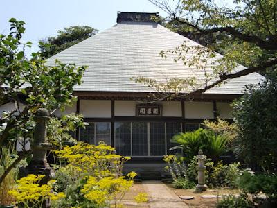 横須賀清雲寺