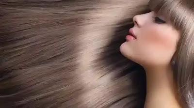 Aşırı Kuru Saçlar İçin Ev Yapımı Saç Kremi