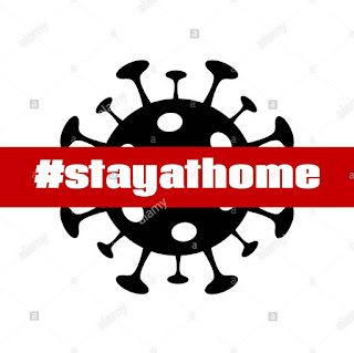 Stay at home covid-19