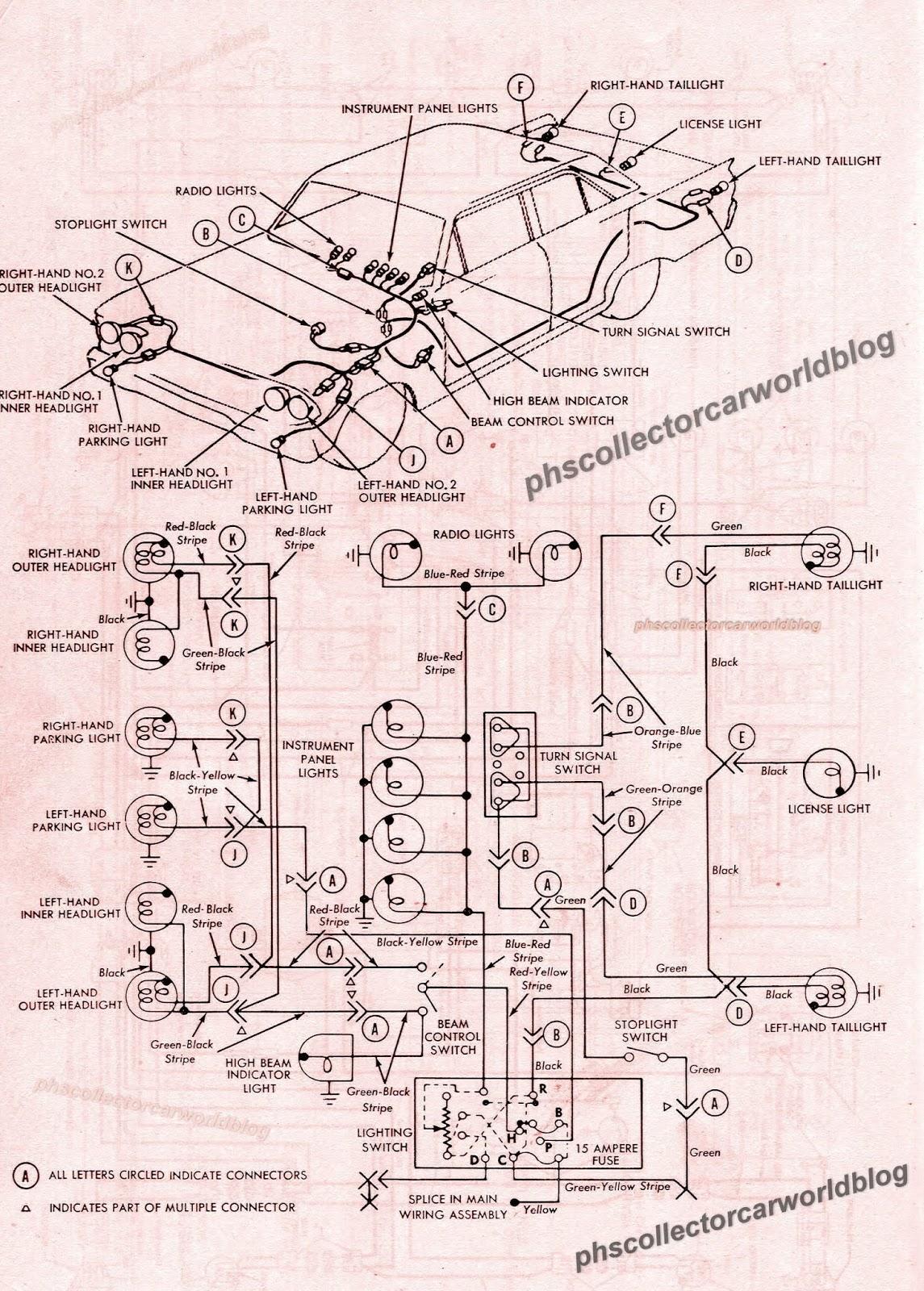 on jaguar conversion tpi wiring diagrams automotive