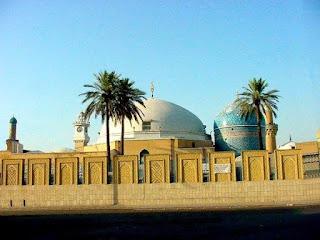 ब्यूटी ऑफ़ इस्लाम
