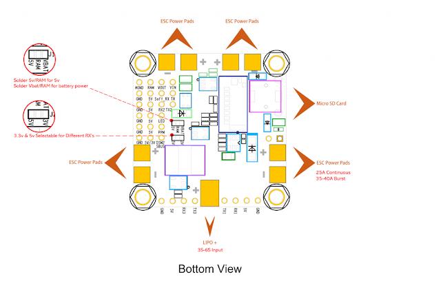 Betaflight F3 Flight Controller Review | Quadcopter Forum