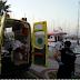 Τραυματισμός επιβάτιδος Ι/Φ σκάφους στα Σύβοτα