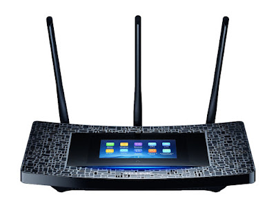 TP-Link AC1900 (Touch Screen - P5) Firmware Download
