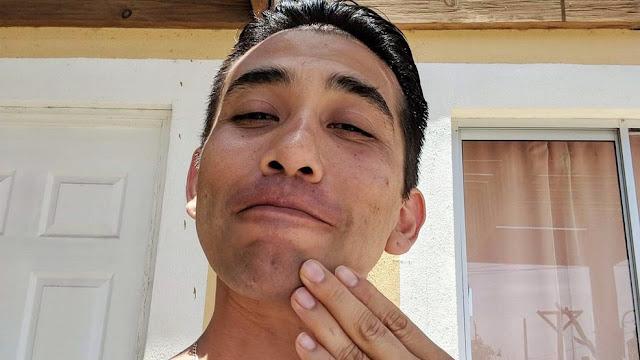 Gã đàn ông cưỡng hiếp người phụ nữ ngồi xe lăn được cho là đang ẩn náu ở Mexico với diện mạo mới
