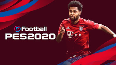 PES 2020 PPSPP Android Bayern Munchen Edition Season 2019/2020