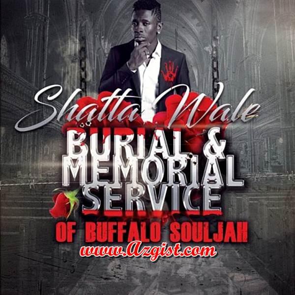 Shatta wale beef buffalo souljah