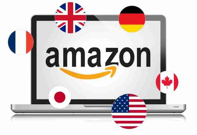 100+ ACC Amazon Free with Acc Email Access Country USA