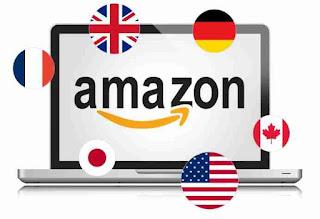 Amazon Prime BIN Method