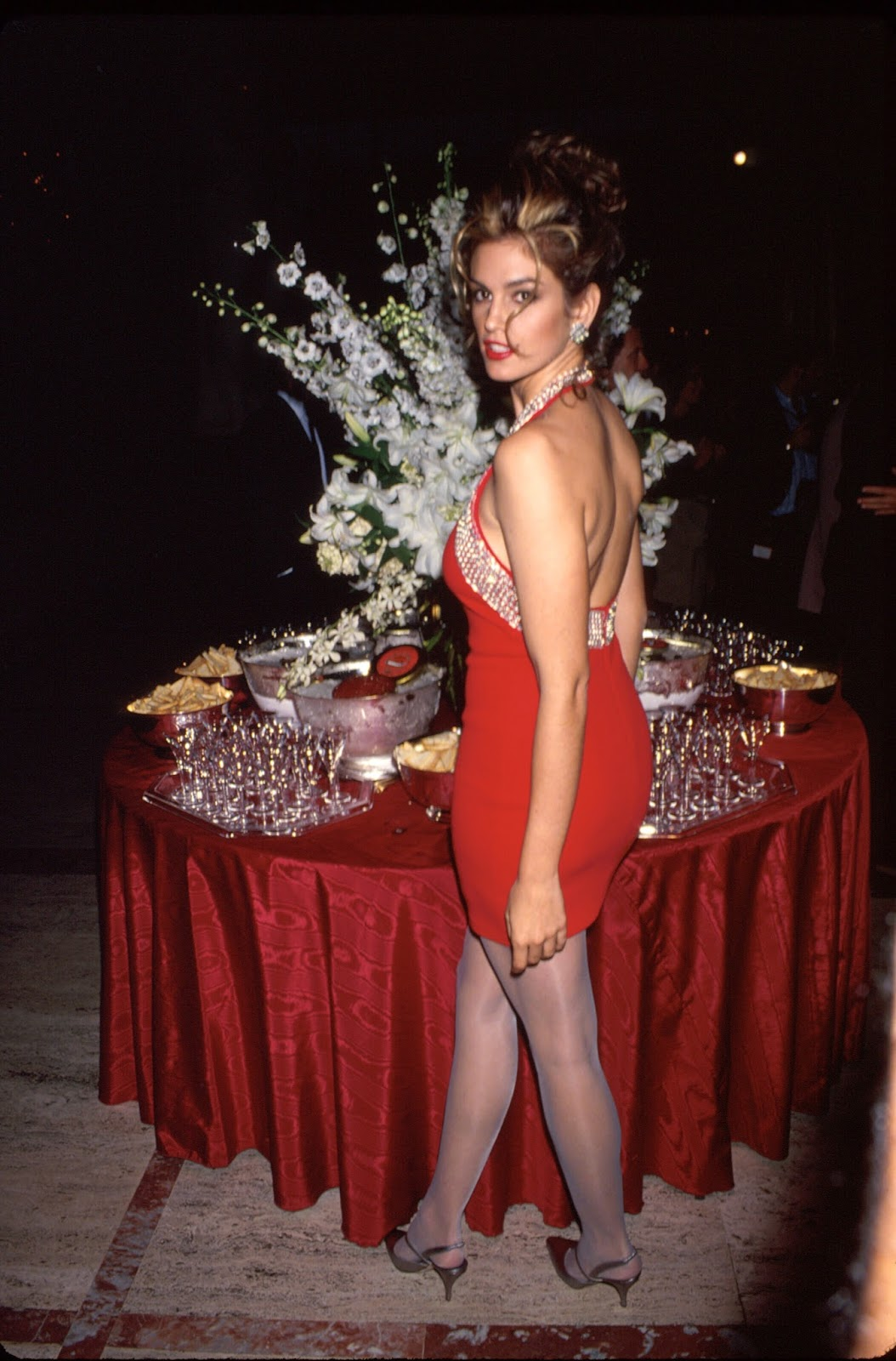 Who is cindy crawford-5803