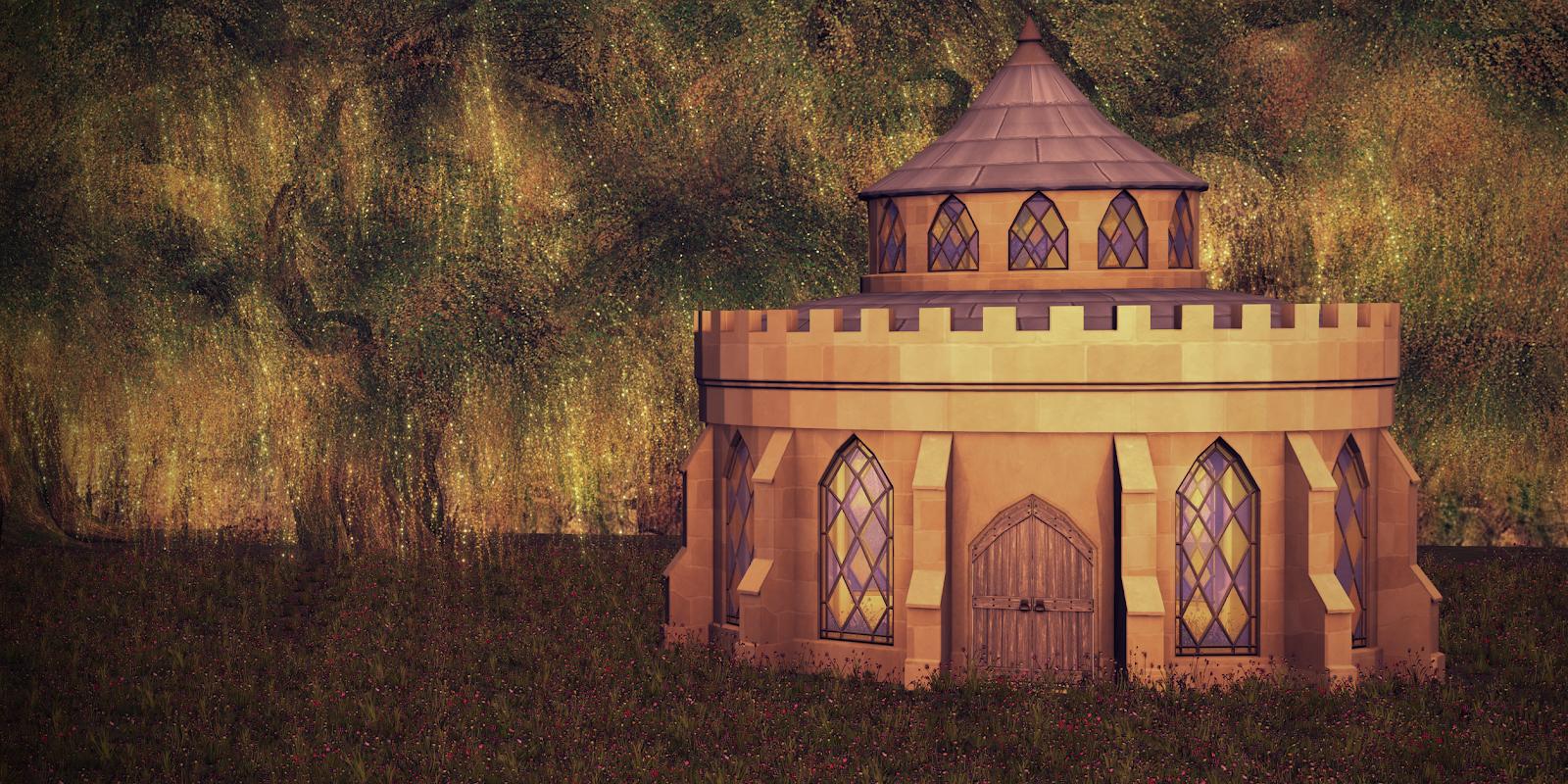 The Camelot Pavilion