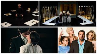 Θεατρικό Φεστιβάλ στο Θέατρο Γκλόρια
