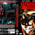 Capa DVD Espantalho Assassino