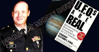 Project Moon Dust, Operation Blue Fly and Clifford Stone (RIP)