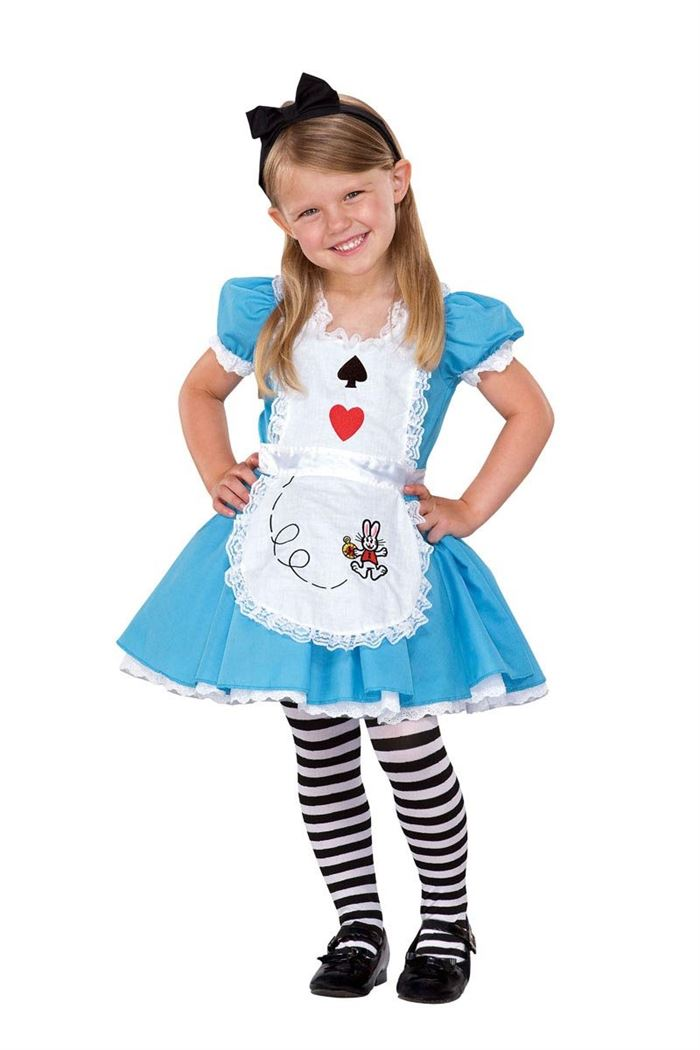 Beautiful Kids Halloween Costumes For Girls