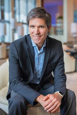 Fernando Medin, presidente da Discovery Latin America/US Hispanic - Divulgação