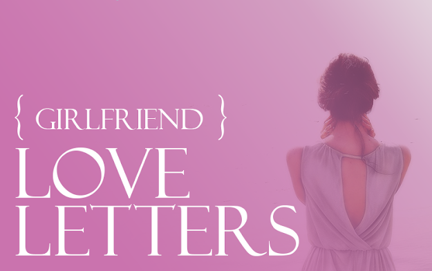 letter to girlfriend