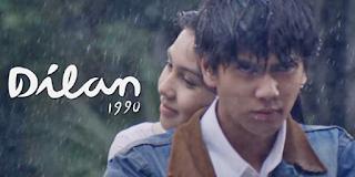 "OST ""Dilan 1990"" Dulu Kita Masih Remaja dunialiriklagu.info"
