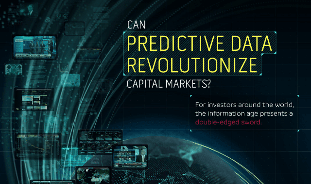 Can Predictive Data Revolutionize Capital Markets?