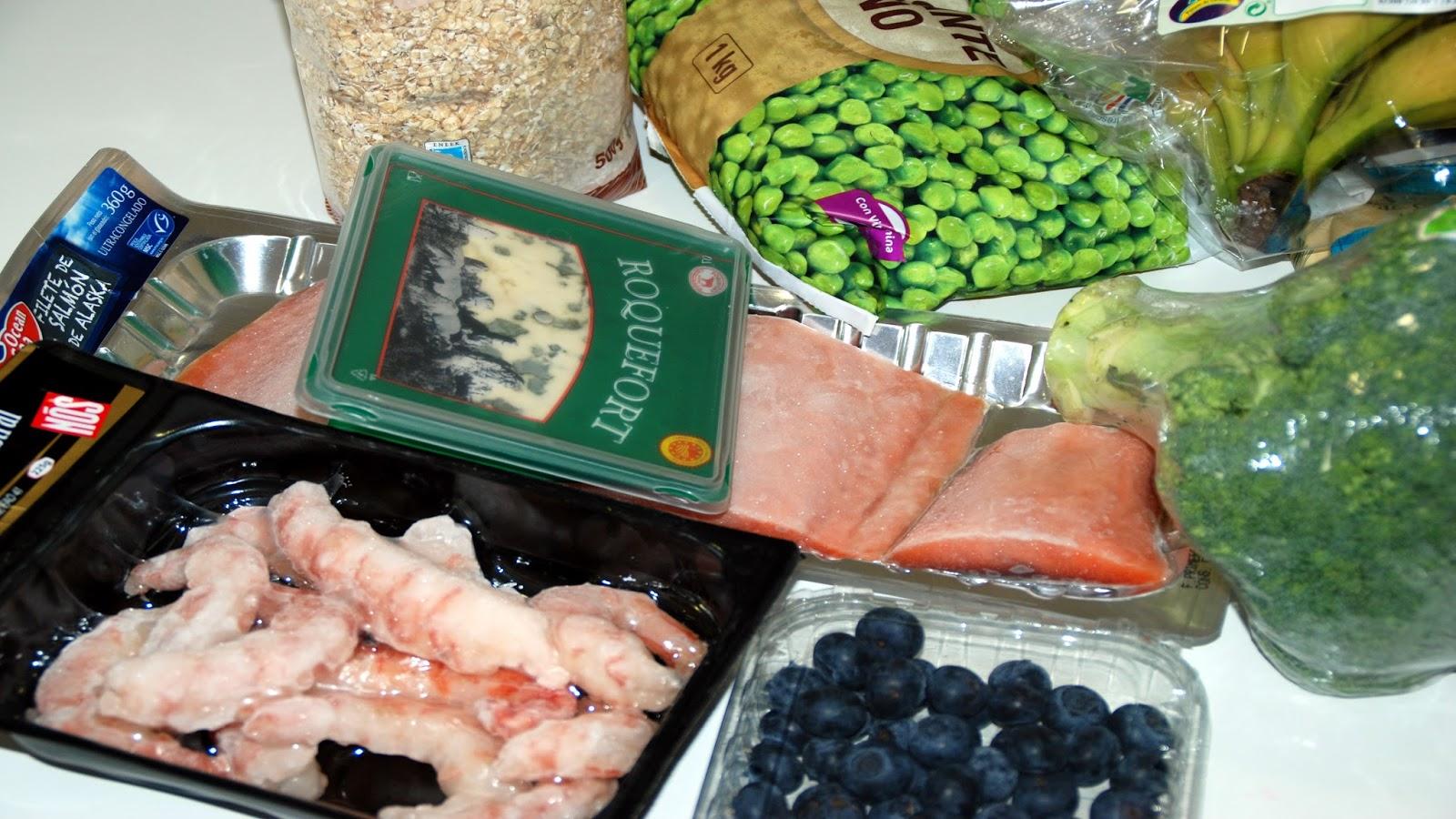 Excepcional Alimentos Integrales Esmalte De Uñas Orgánica Festooning ...