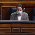 """Iglesias avisa de un posible nuevo caso de corrupción en el PP por el apartamento de Ayuso: """"Es muy grave"""""""