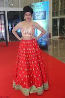 Mahima in beautiful Red Ghagra beigh transparent choli ~  Exclusive 145.JPG