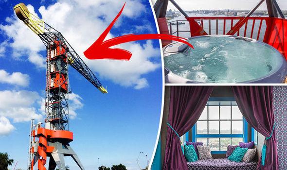 """هولندا .. فندق """"فرالدا كرين"""" المميز في امستردام"""