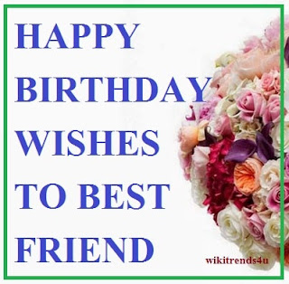 Awesome Birthday Wishes For Best Friend Male Female Quotes Best Friend Funny Birthday Cards Online Elaedamsfinfo