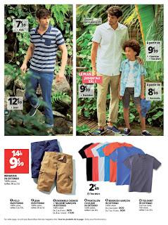 Catalogue Auchan 03 au 09 Mai 2017