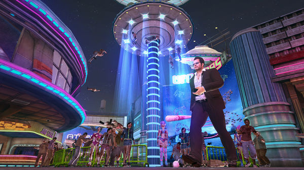 Dead Rising 2 Off The Record PC Full Version Screenshot 3
