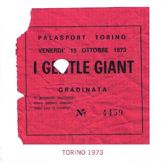 Torino 1973 (2019)