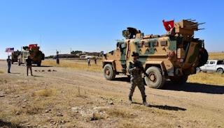 Gawat! Mesir dan Turki Lakukan Persiapan, Perang Besar Makin Tak Terhindarkan